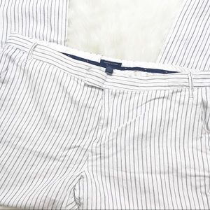 Tommy Hilfiger Linen/cotton pants sz 18